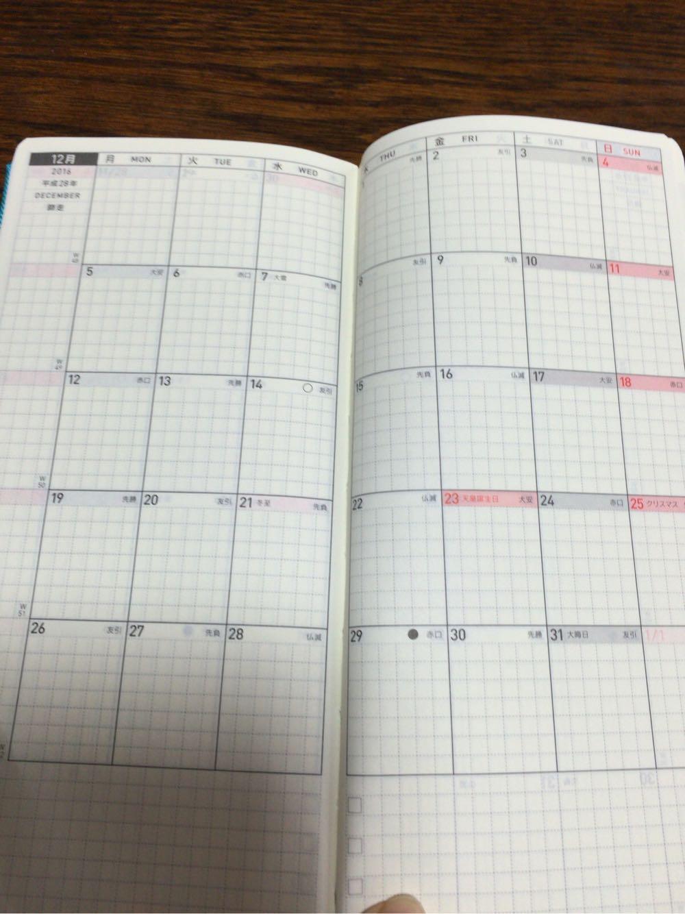 ほぼ日WEEKS月間ページ