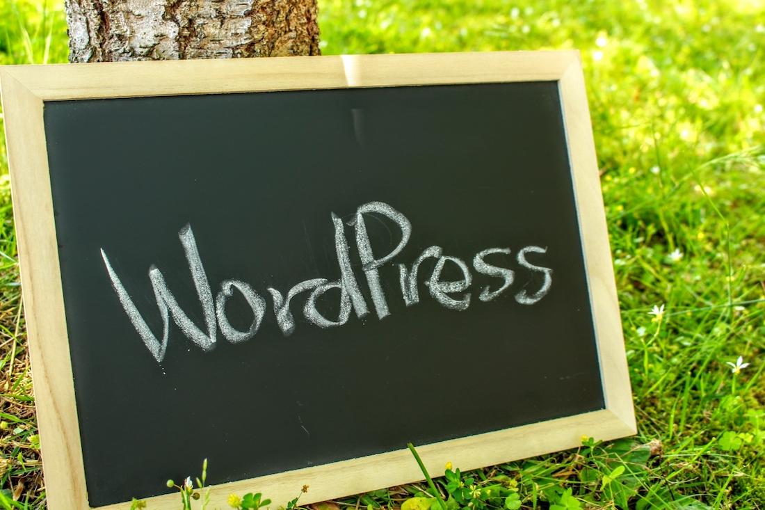 Wordpress eye